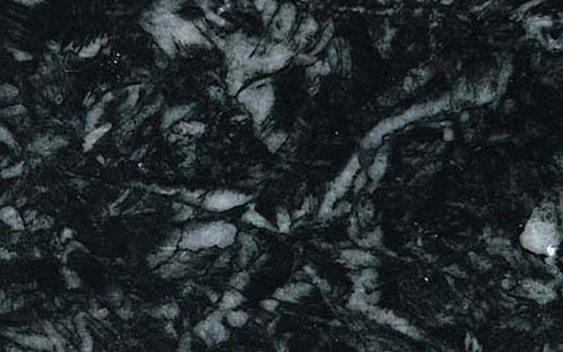 marmo nero levadia