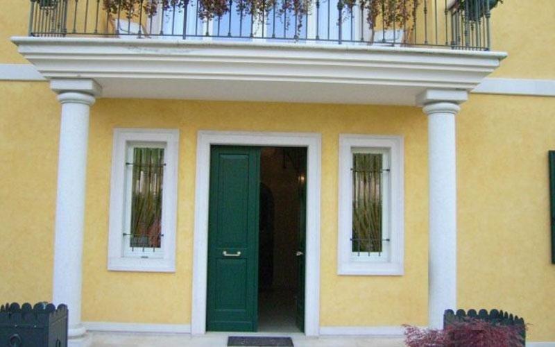 Balaustre per balconi trento prantil - Davanzali finestre in pietra ...