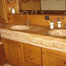 marmo e granito per interno
