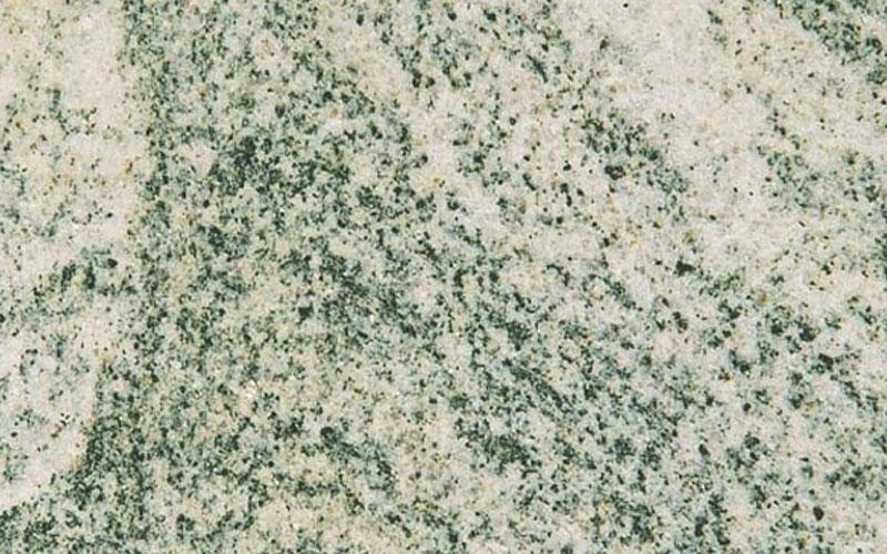 granito verde marina
