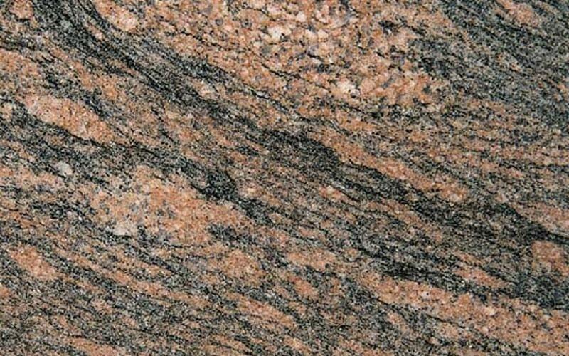 granito red tiger