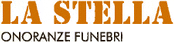 ONORANZE FUNEBRI LA STELLA - Logo