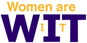 Women Are IT logo