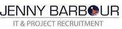 Jenny Barbour logo