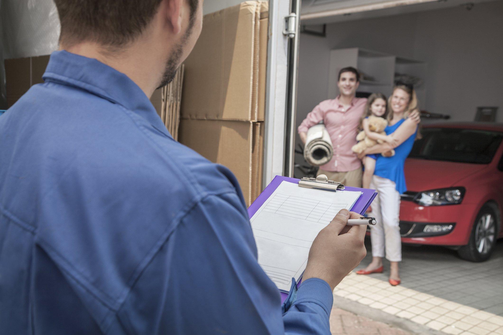 Residential Moving Company Buffalo, NY