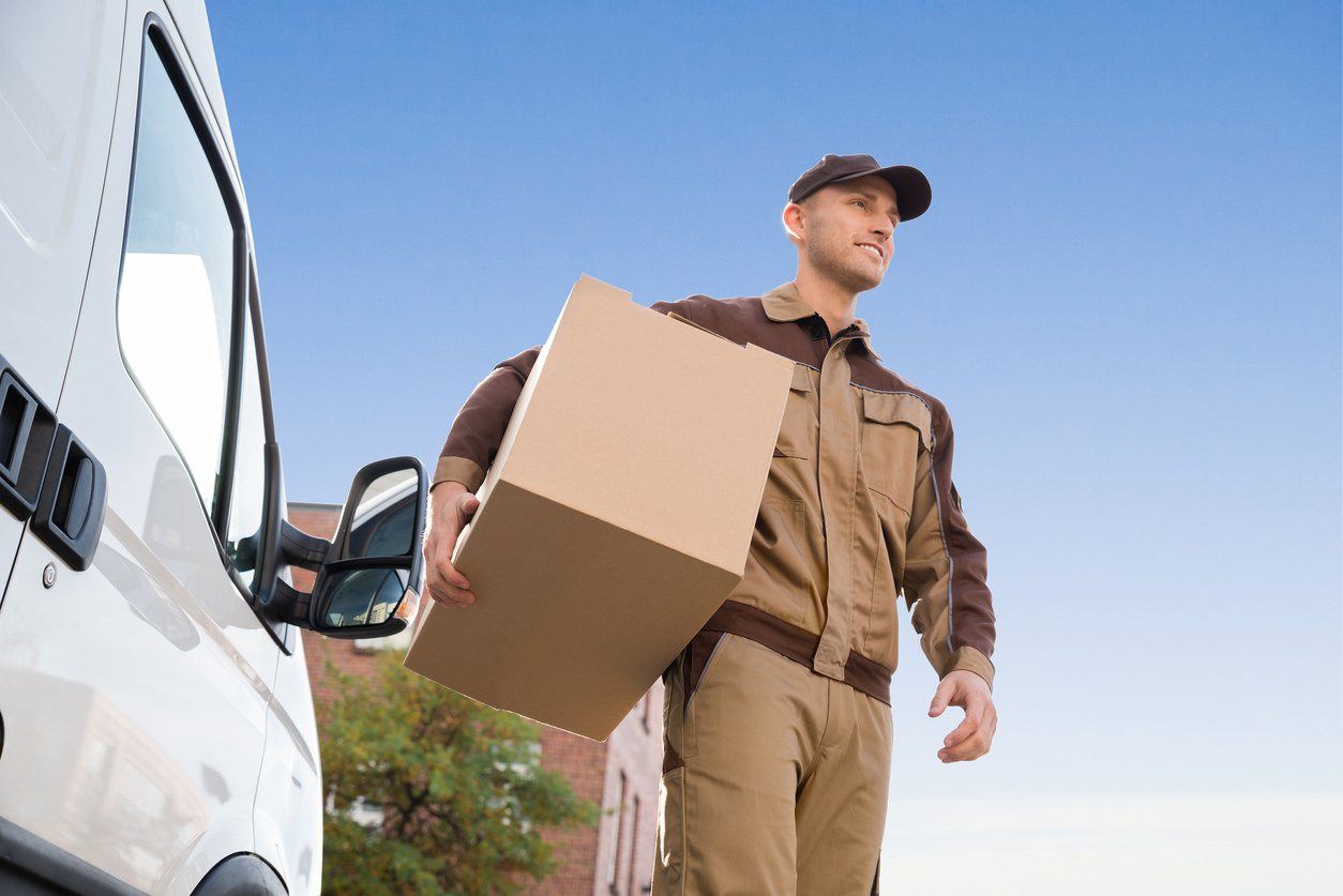 Residential Moving Company Amherst, NY