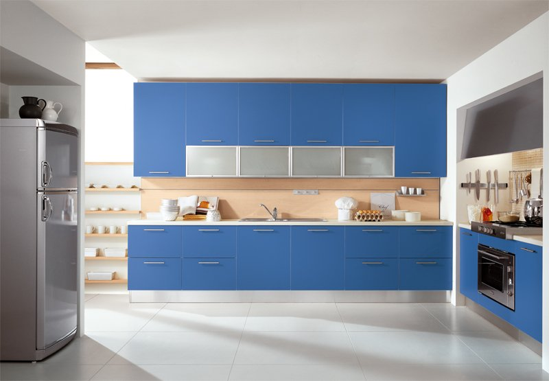 refreshing kitchen color ideas lario modular kitchen