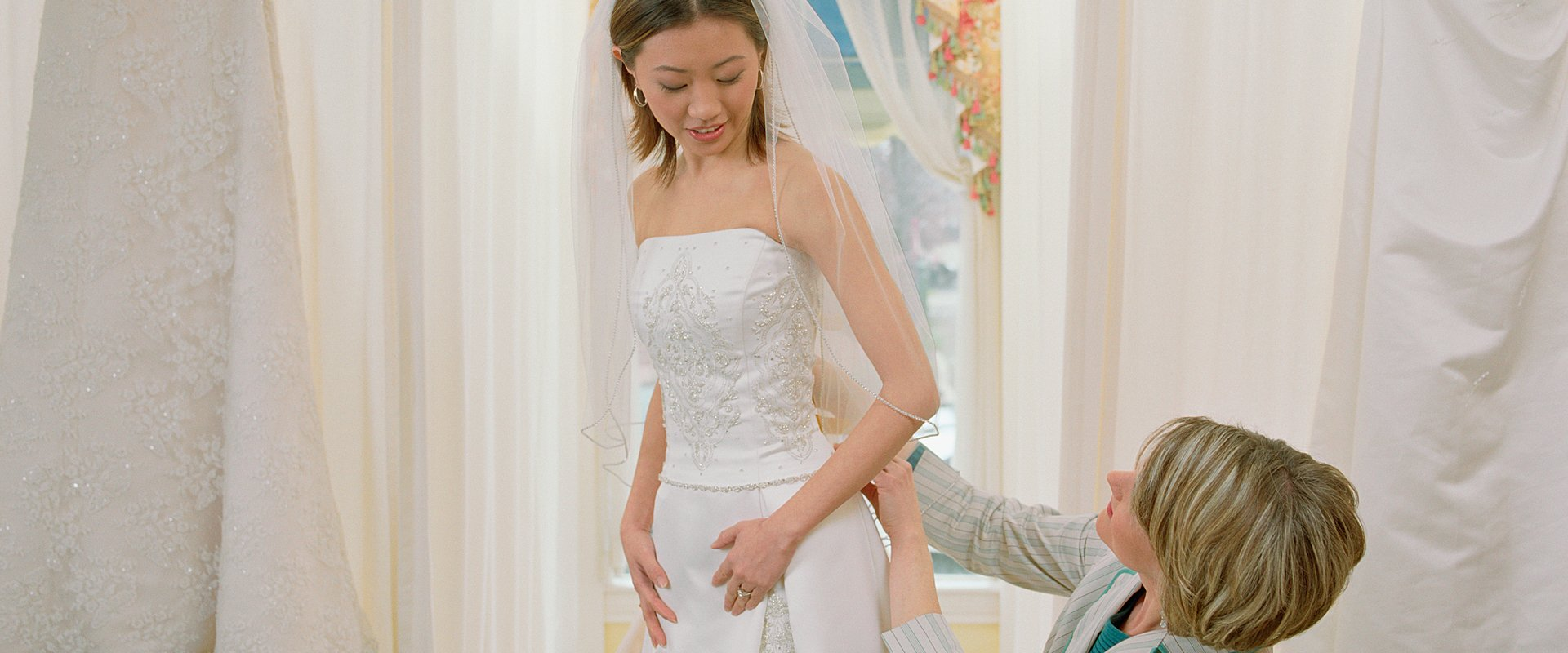 Wedding dress cleaning fargo nd mini bridal for Wedding dresses fargo nd