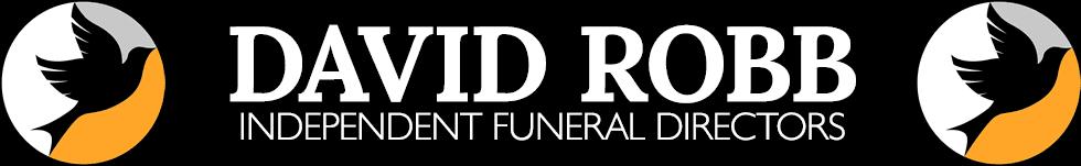David Robb Funeral Directors logo