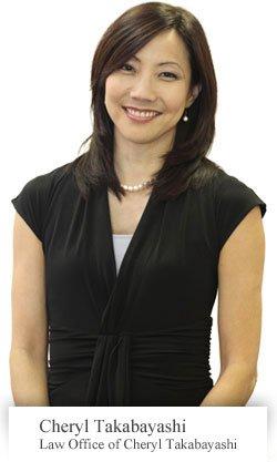 Chery Takabayashi
