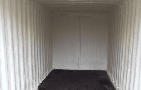 spray insulation