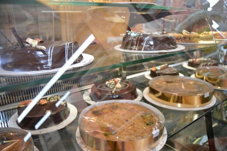 torte varie gusto