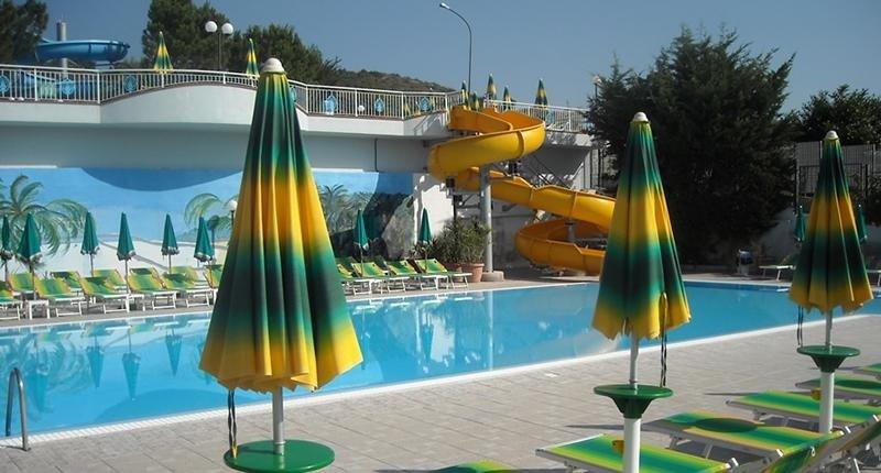 piscine di caserta