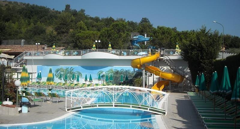parco piscine sparanise