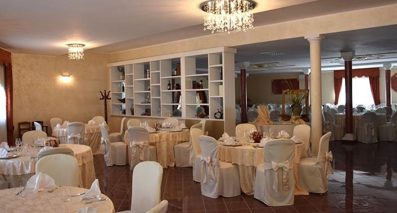 ristorante per matrimoni caserta