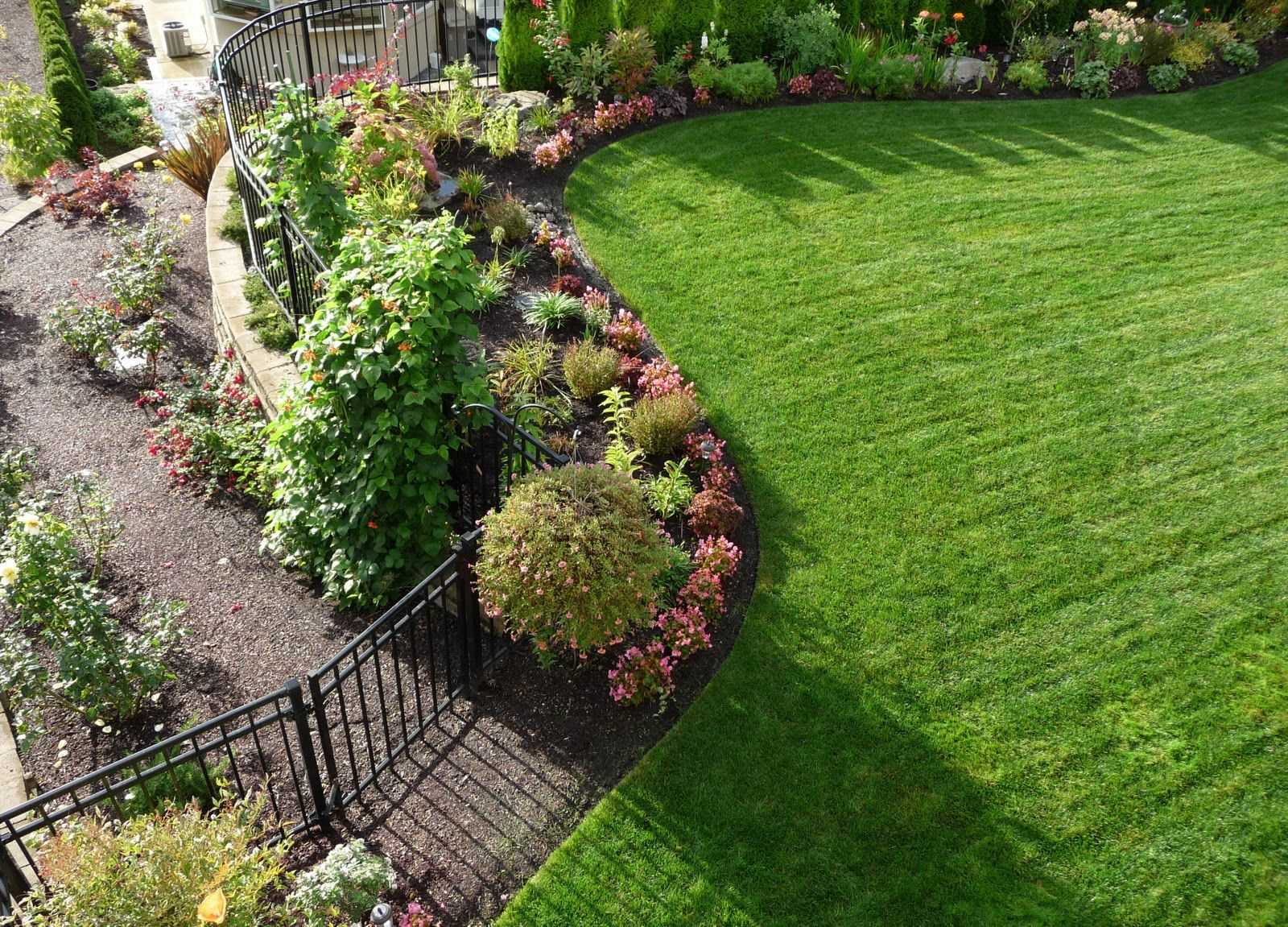 Lawn And Garden Supply : Landscape products photo gallery mark s lawn garden