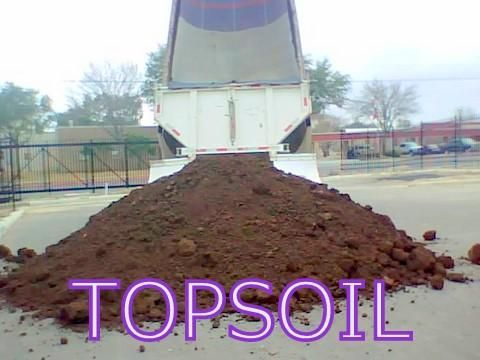 Order your topsoil today and have it delivered