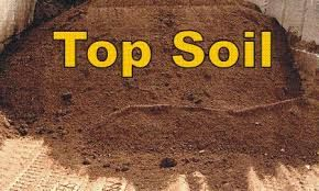 Topsoil for sale and delivered