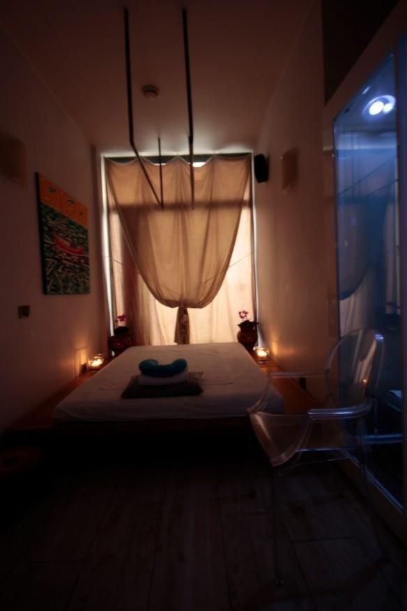 massaggi La Spezia