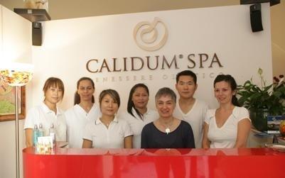 Calidum centro benessere La Spezia