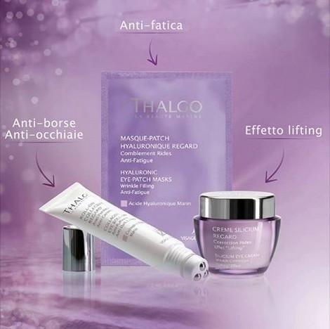 promozione Thalgò crema maschera roll-on