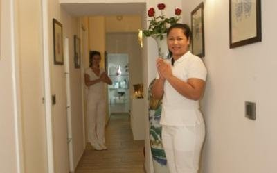 Il nostro Staff Thailandese