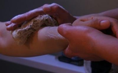 Scrub purificante