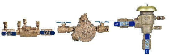 Febco valve products