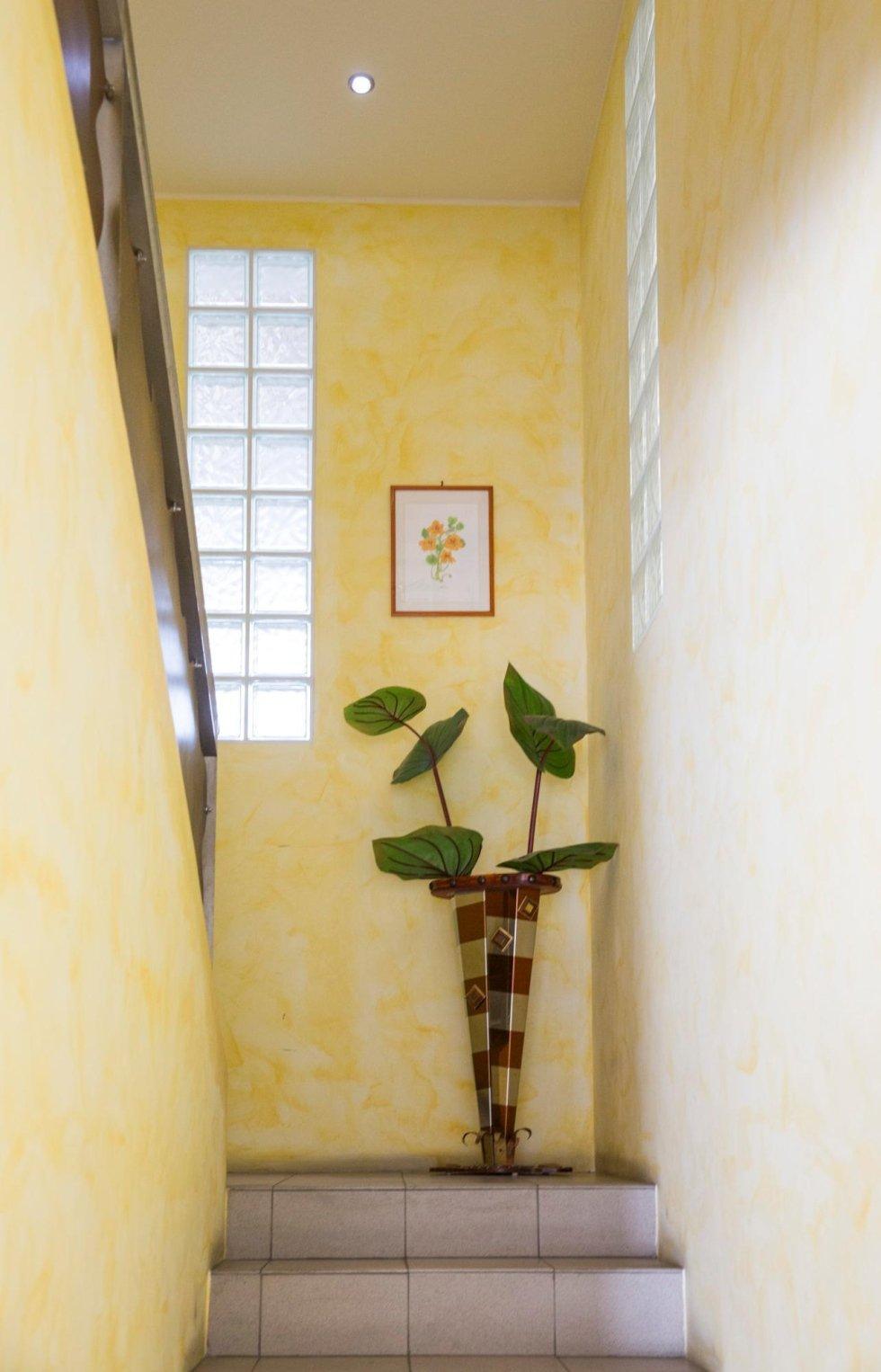 scale pianerottolo
