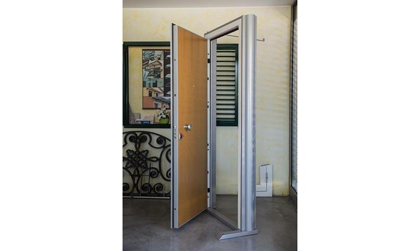esposizione porta da interni