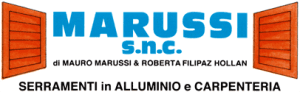 MARUSSI snc logo