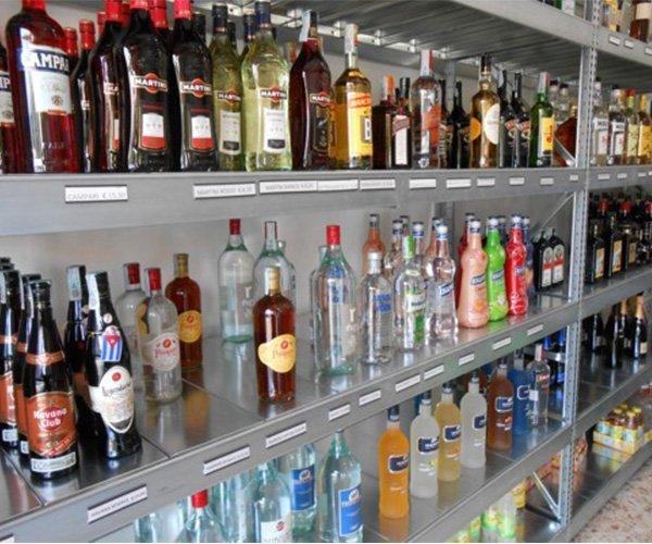 Alcolici al dettaglio in provincia di Palermo