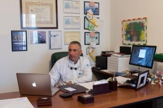 Dr. Antonio Tonietti