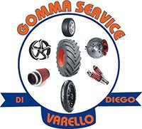 GOMMA SERVICE - logo