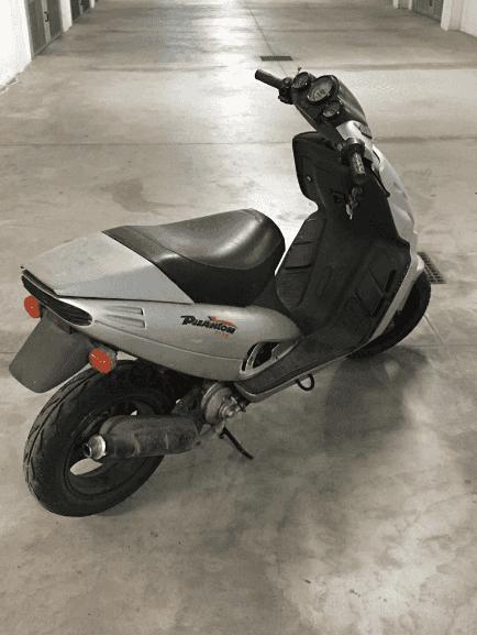 scooter malaguti