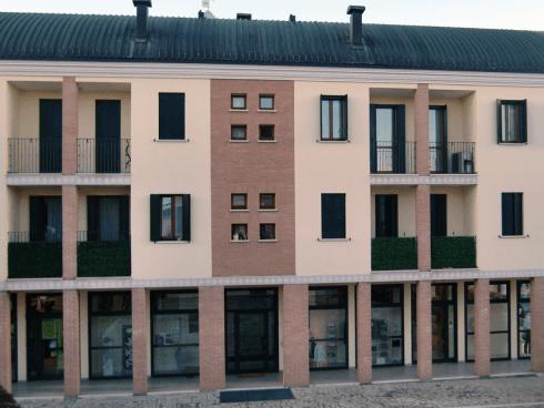 Il team Monteforte progetta edifici residenziali secondo le nuove normative costruttive.