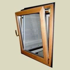 finestre legno