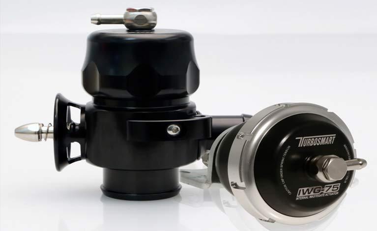 turbo smart car parts