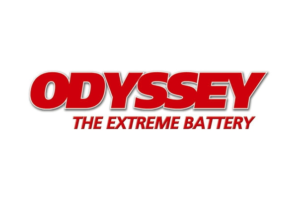 Odyssey The Extreme Battery