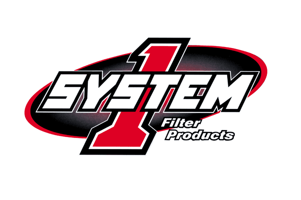 System 1 Filter Products