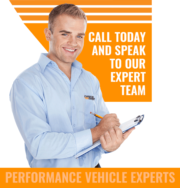 member of tuners experienced sales team