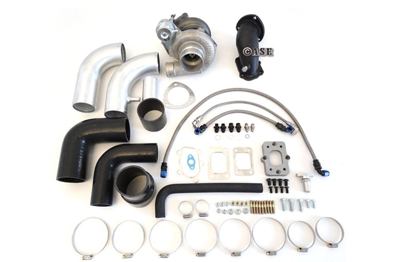 Tuners Edge Systems Accessories