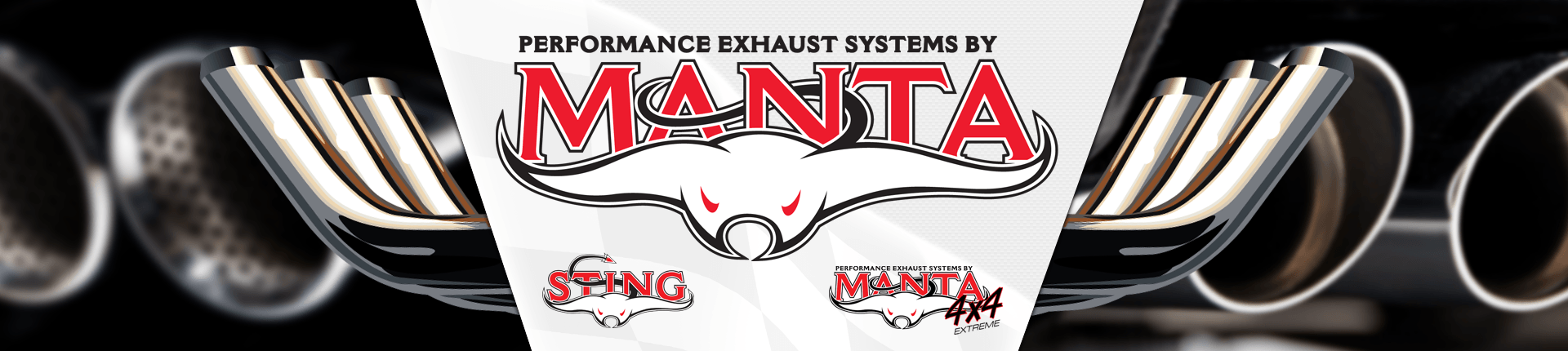 Manta Performance Exhaust Systems