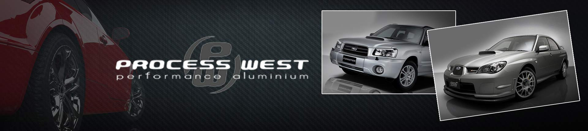 process west performance vehicles