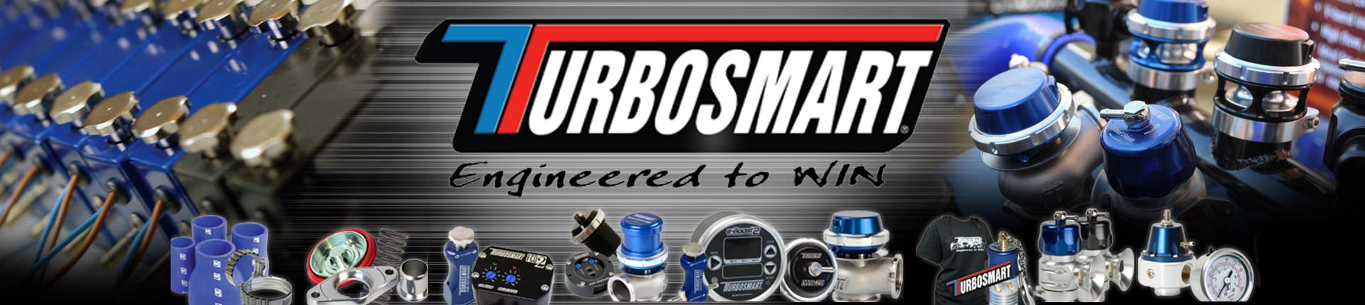 turbosmart performance vehicle products