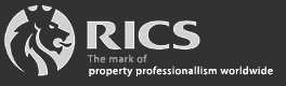 Building Project Services Rics Logo