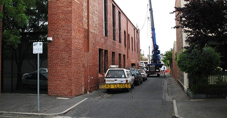 commercial project management in Black Rock, Melbourne making sure everything goes smoothly