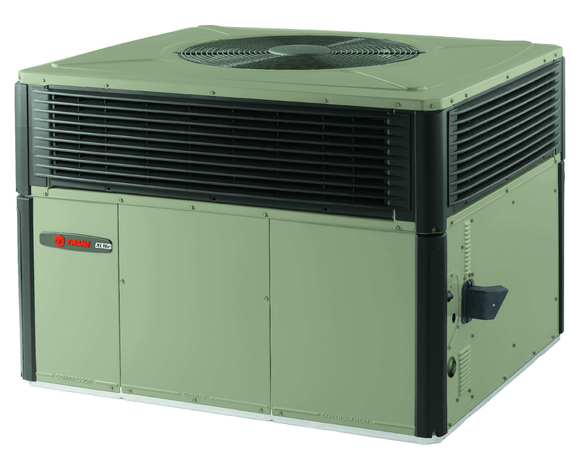 packaged HVAC units,