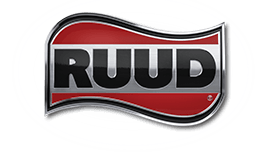 RUUD HVAC systems