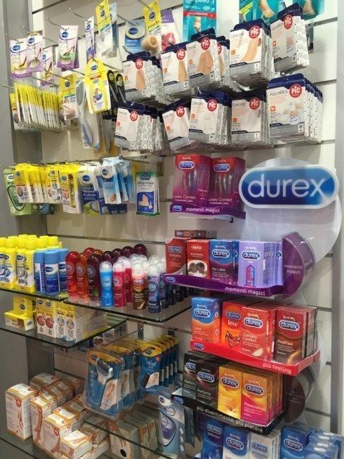 vendita farmaci